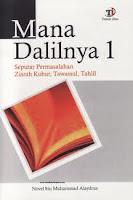 Mana Dalilnya? Ini Dalilnya..! (7) novieffendi.com