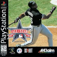 All-Star Baseball - PS1 - ISO Download