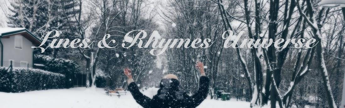 Lines & Rhymes Universe