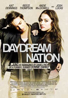 Daydream Nation 2010 Hollywood Movie Watch Online