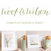Shop the Woof & Wilson collection