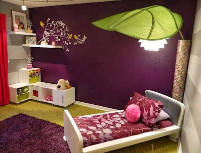 10 kamar tidur remaja unik inspirasi desain