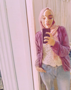 Hello! I'm Reem