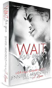 Reseña: Wait For You (Wait For You #I) - J Lynn