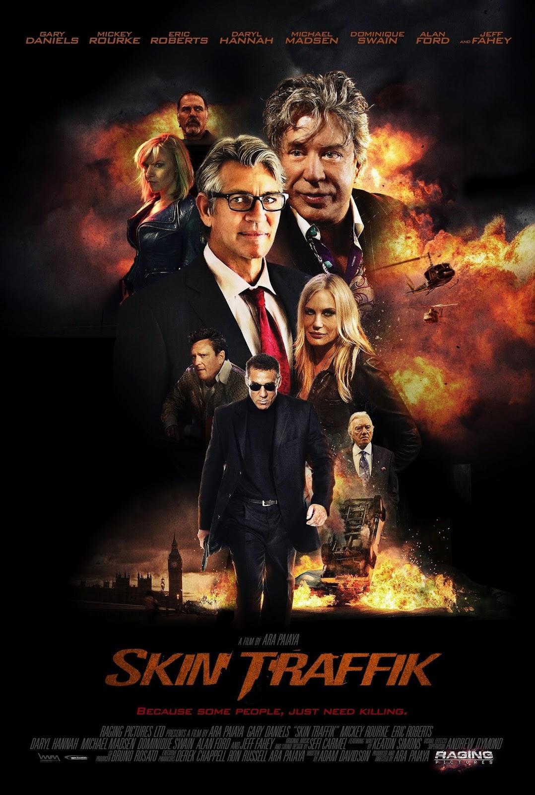 Skin Traffik 2015