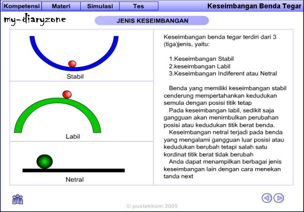 Flash   Presentasi dengan flash   Presenstasi dengan file swf   Belajar dengan animasi dan simulasi   Animasi dan simulasi fisika   Blog Pendidikan   Benda tegar adalah