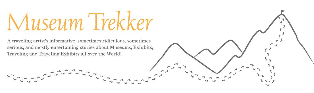 Museum Trekker