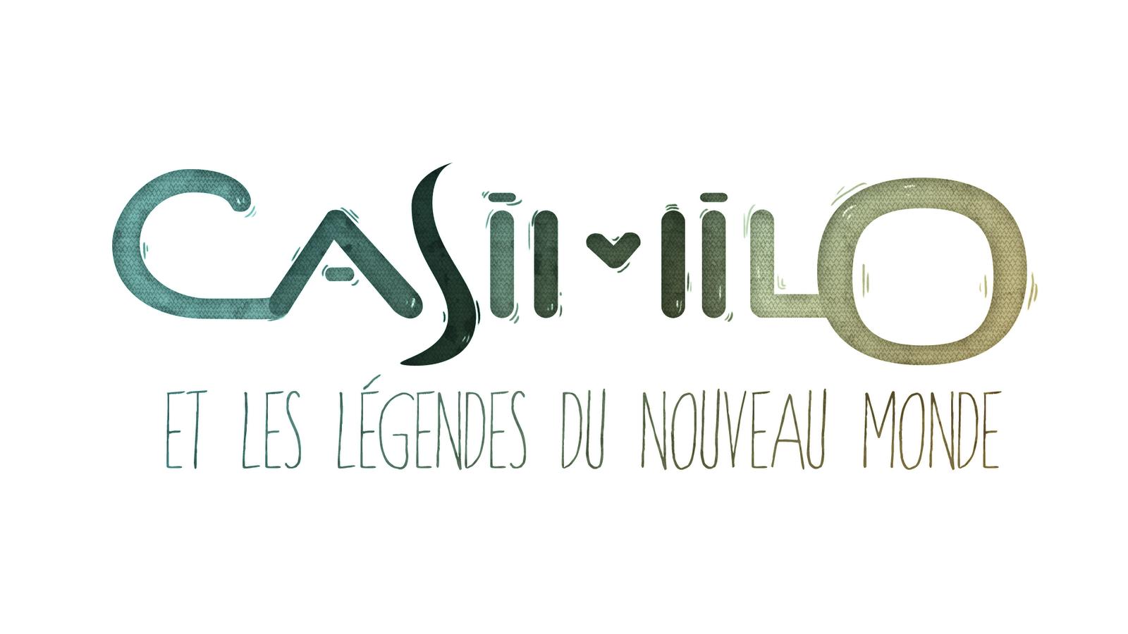 Casimilo et les légendes du nouveau monde