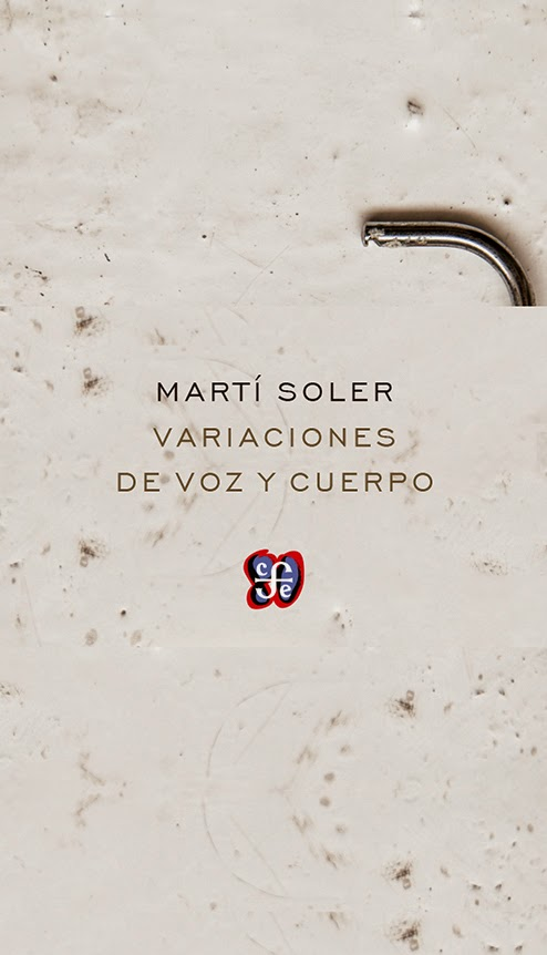Martí Soler - Variaciones de voz y cuerpo