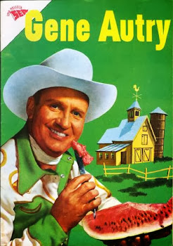GENE AUTRY Nº 095 1962