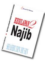 Best Seller 2011 - Kesilapan Najib