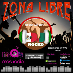 Zona Libre desde México
