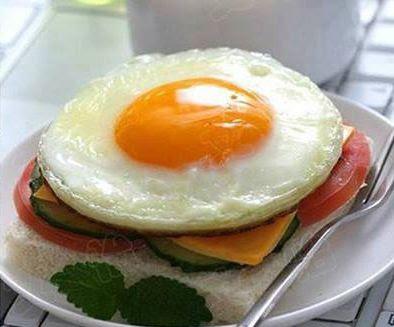 Tips Cara Memasak Telur Ceplok Yang Lezat, Tips Dapur