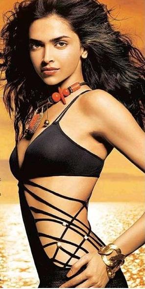 Deepika Padukone Bikini Wallpapers