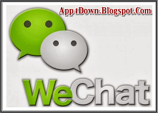 WeChat 6.0.0.68 For Android APK Final Version Free Download