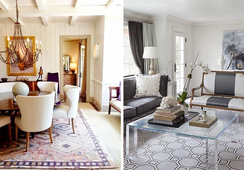 Enero 2016 meu canto blog - Salones con alfombras ...