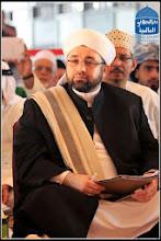 Syeikh Afifuddin Al Qodir bin Mansyuruddin Al Jailani
