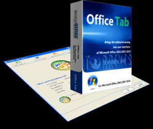 officetab 7 is a software created by software developers made