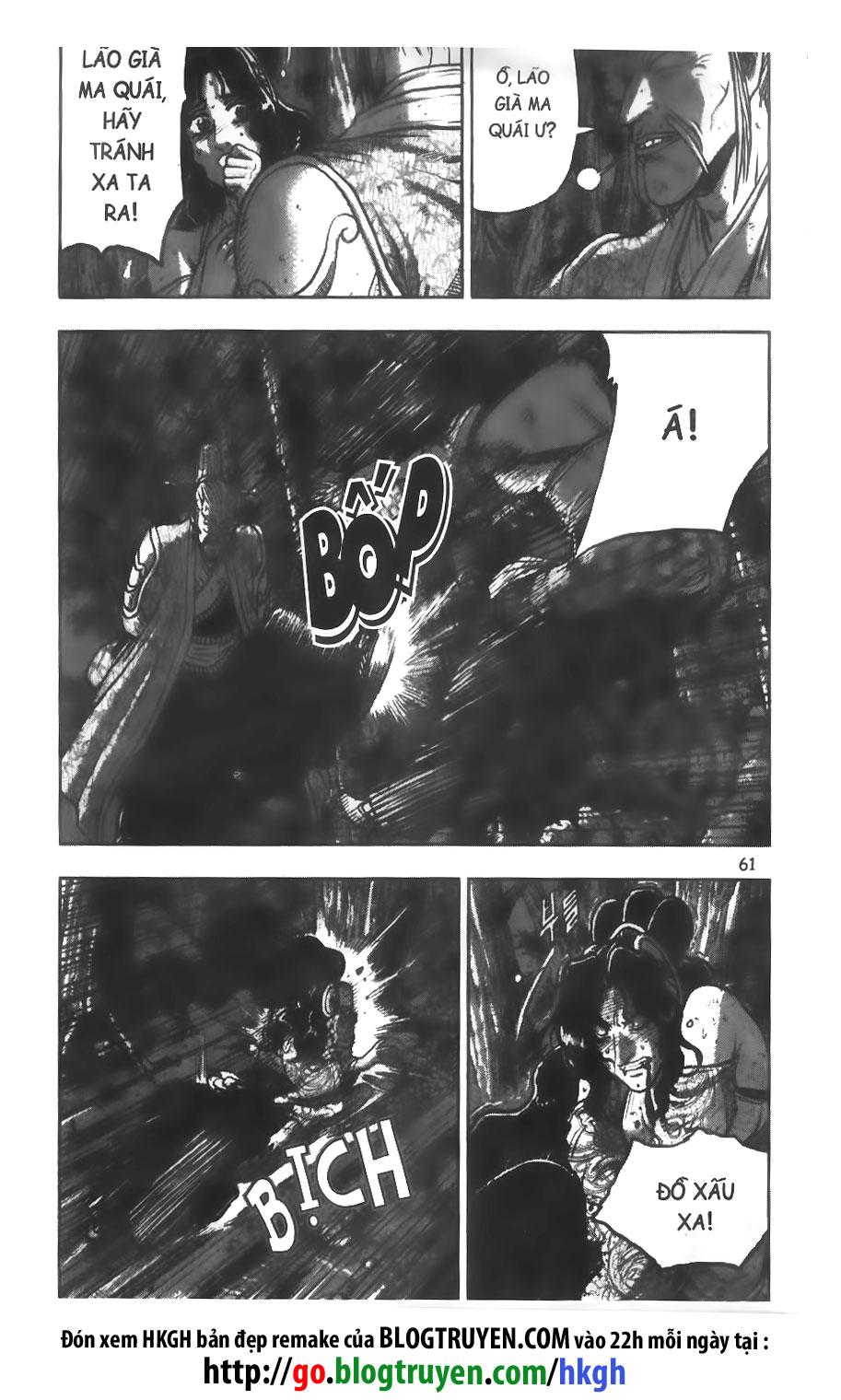 Hiệp Khách Giang Hồ chap 359 Trang 6 - Mangak.info