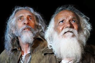 O Homem que não dormia - Edgard Navarro e Luis Paulino