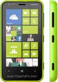 Spesifikasi Dan Harga HP Nokia Lumia 620