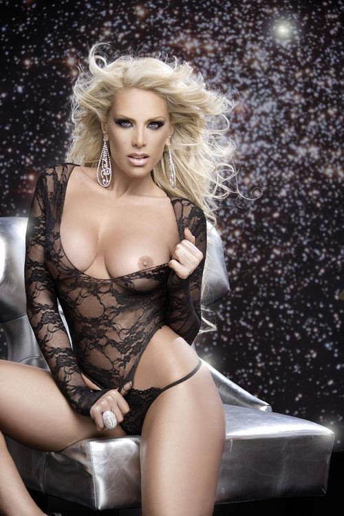 Lorena Herrera Una Reina En Playboy