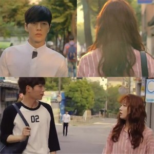 Sinopsis Cheese in the Trap episode 3 part 2