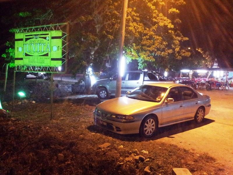 Part 3: JUVITA Seafood Restaurant, Banting, Selangor