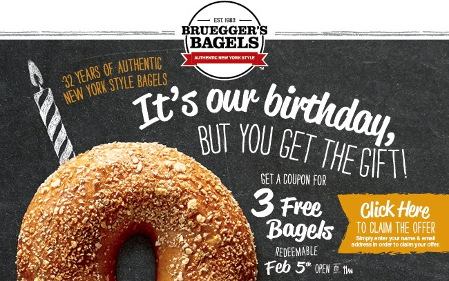 Brueggers bagels positions for sexual health