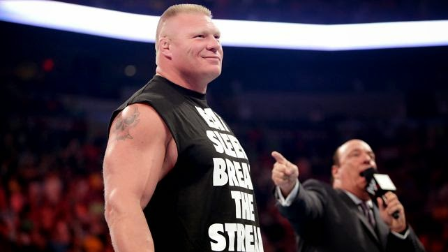 Brock Lesnar vs John Cena SummerSlam 2014 Full Match