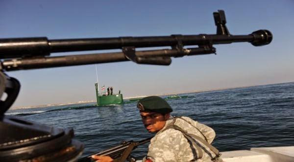 Kapal Militer Iran Berencana Kunjungi Indonesia