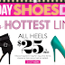 Shoes Day Tuesday Deal