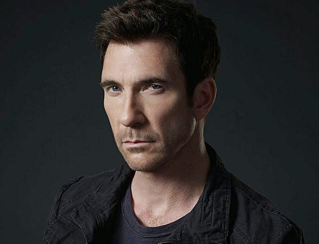 Stalker - Season 1 - Cast Promotional Photos
