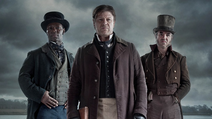 The Frankenstein Chronicles - Episode 1.01 - A World Without God - Episode Info + Videos