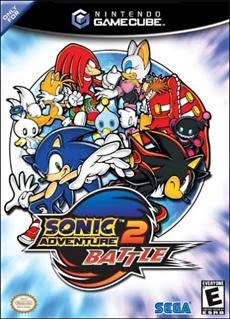 descargar Sonic Adventure 2, Sonic Adventure 2 pc