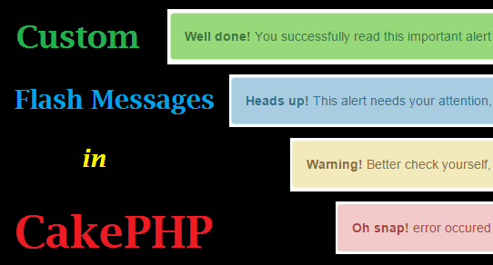 custom-flash-messages-in-cakephp