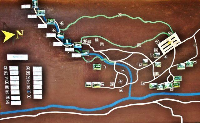 Parque-Erawan-Mapa