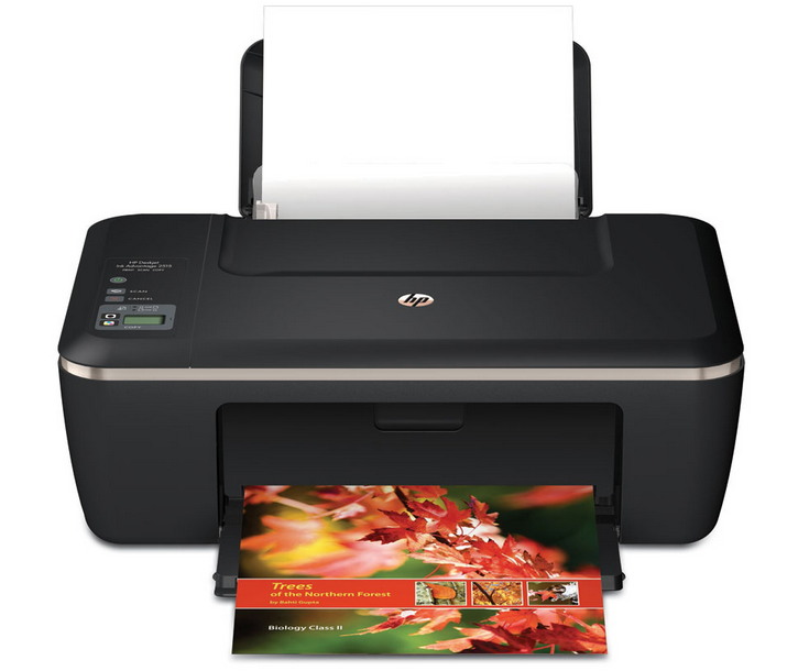 Printer Specifications for HP Deskjet F4100 All-in-One Printer Series