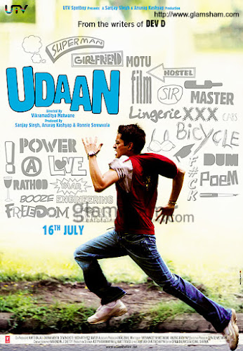 Udaan (2010) Movie Poster