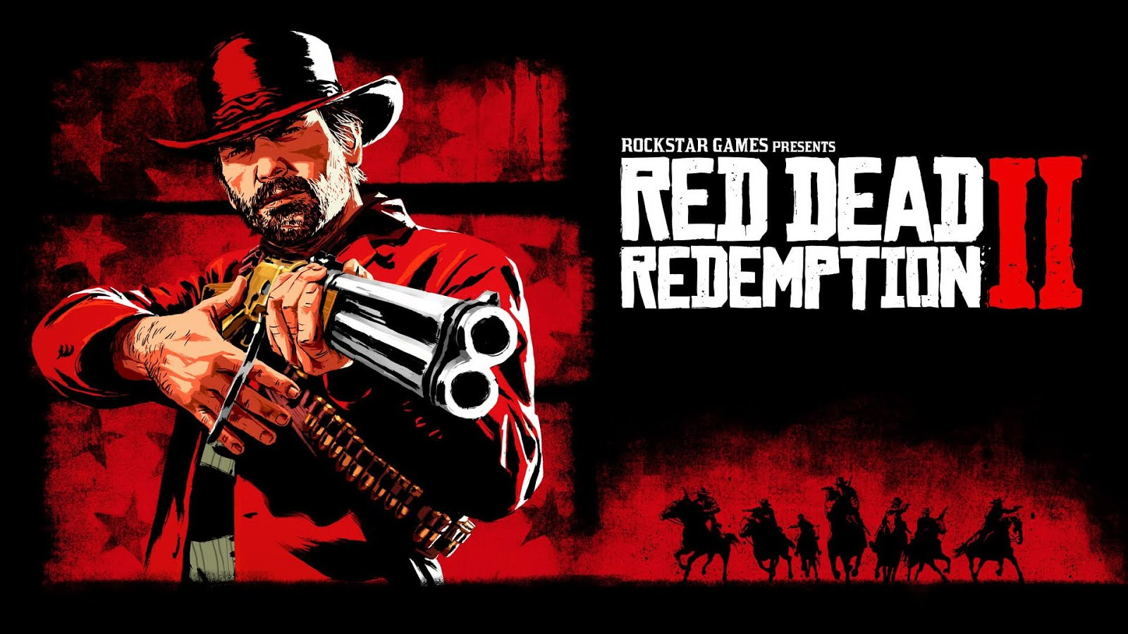 Pre-Order Red Dead Redemption II for PC