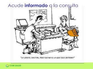 http://es.slideshare.net/comsalud/cmo-es-el-epaciente