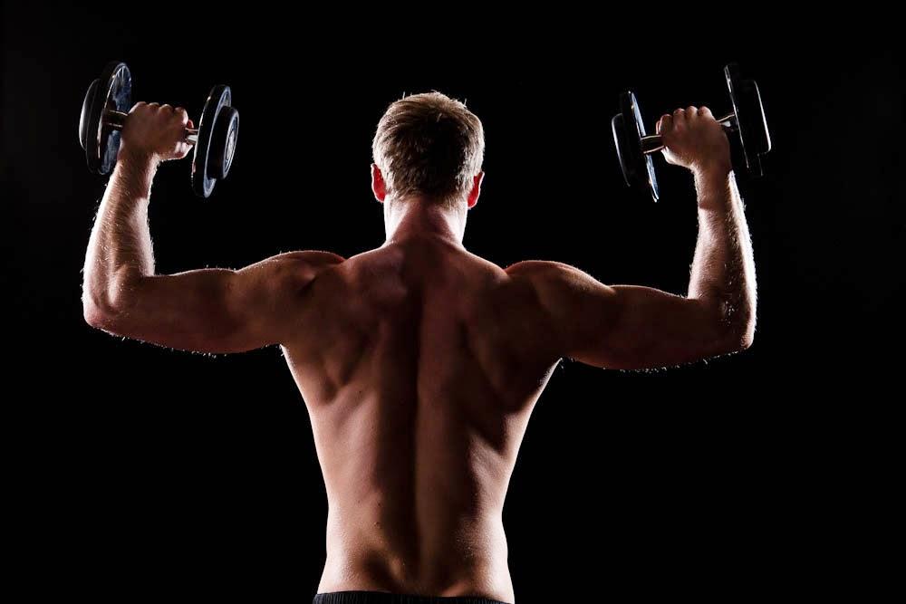 13 sai lầm tệ hại nhất bạn đang đối xử với bản thân - Tập luyện quá sức