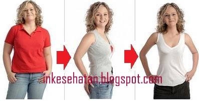 Cara Menurunkan Berat Badan Dalam Hitungan Hari