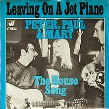 Single by Peter Paul and Mary
