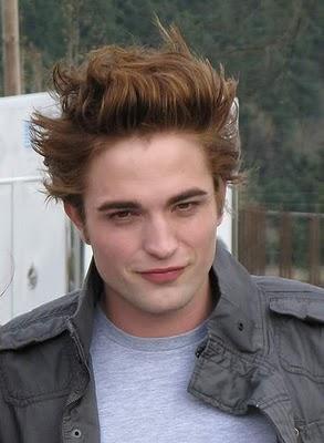 Robert Pattinson  Haircut on Robert Pattinson Hairstyle Jpg