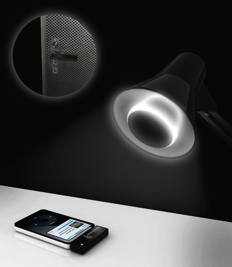 15 cool wireless speakers and innovative bluetooth speaker