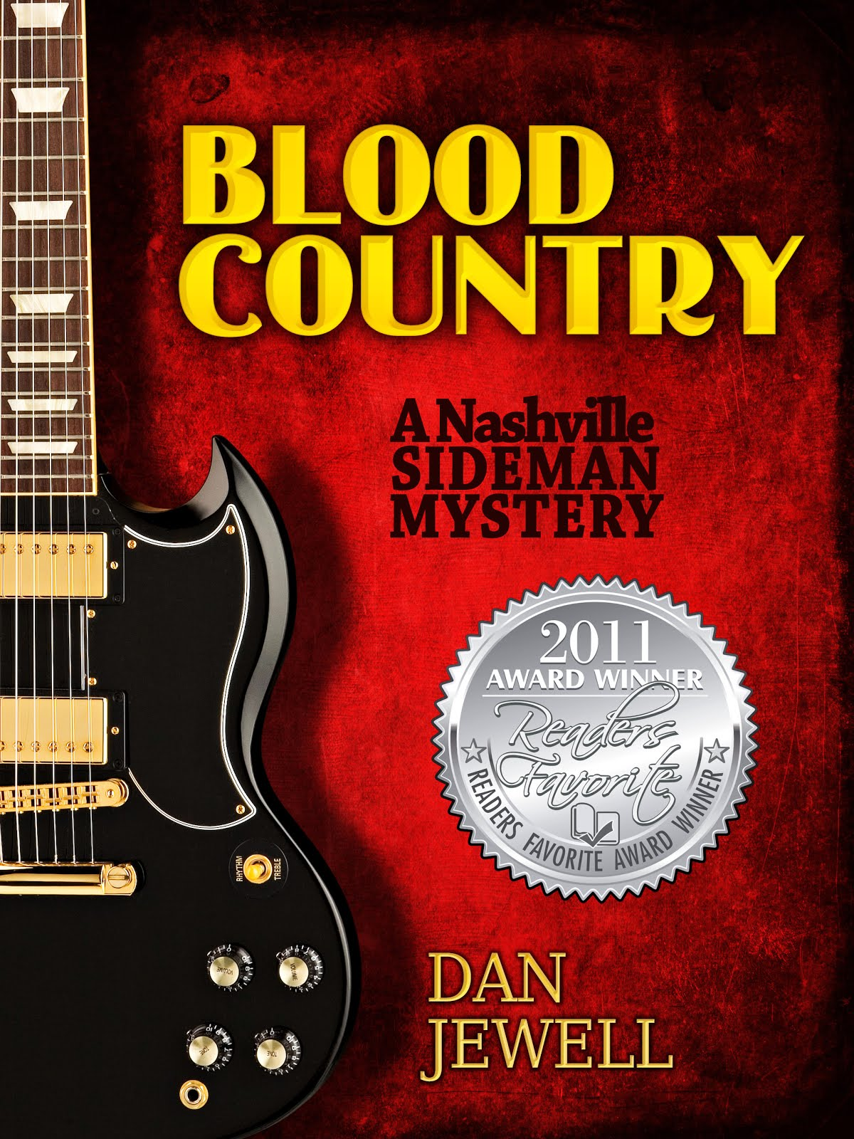 A Music City Mystery Novel