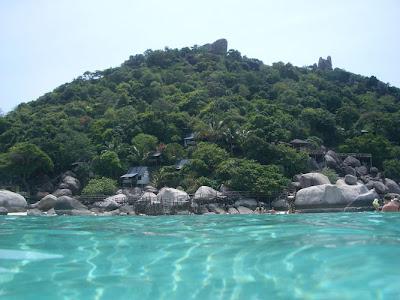 Ко-Самуи остров