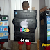 The {Human} Apple iPod Touch Halloween Costume