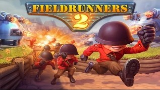download game Fieldrunners 2